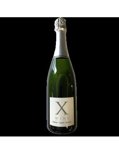X Wine Bulles