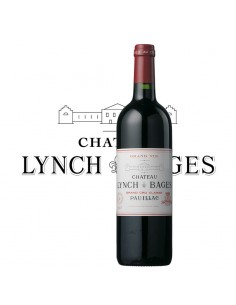 CHATEAU LYNCH BAGES 2020