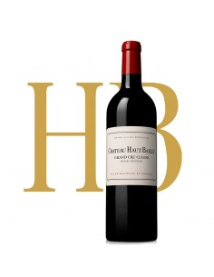 CHATEAU HAUT-BAILLY 2020