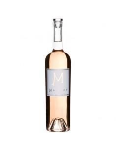 """""""M"""" de Mangot Rosé 2019 - Bordeaux"""
