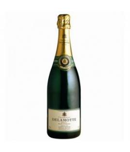 Champagne Delamotte Blanc de Blancs millésimé 2007