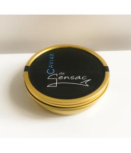 Caviar de Gensac