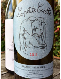 Domaine Montaquoy-Sud ''Petite Cocotte'' 2018