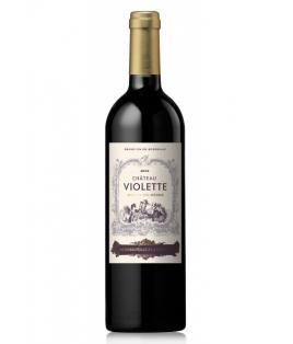 Château Violette 2012