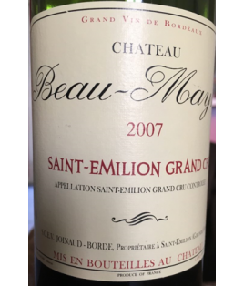 Beau Mayne 2008