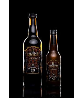 La Débauche Bière Ambrée