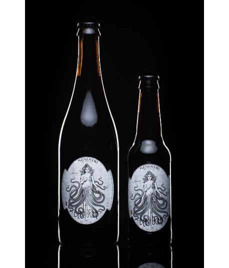 Menestho Bière Noire