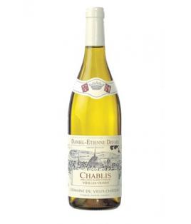 Chablis Vieilles Vignes Defaix 2012