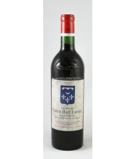 Chateau Smith Haut-Laffite 1957 - Pessac Leognan