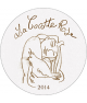 """Domaine Montaquoy-Sud ''La Cocotte Rose"""" 2019"""