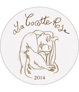 """Domaine Montaquoy-Sud ''La Cocotte Rose"""" 2018 - Languedoc"""