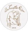 """Domaine Montaquoy-Sud ''La Cocotte Rose"""" 2016"""