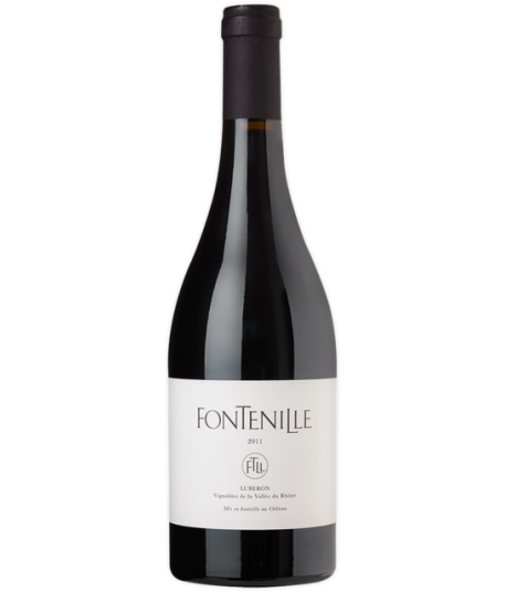 Fontenille Rouge 2015