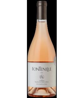 Fontenille Rosé 2016