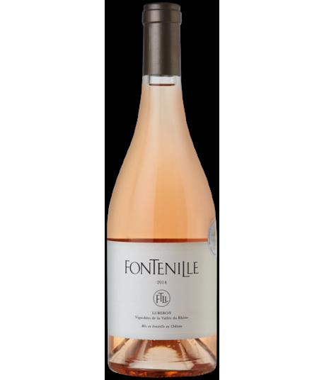 Fontenille Rosé 2019