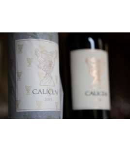 Calicem 2015 Saint-Emilion Grand Cru