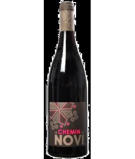 """Novi """"Chemin de Novi"""" - 2015 - Gres de Montpellier Bio"""