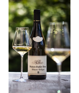 Guillot-Broux Macon Villages Blancs 2018
