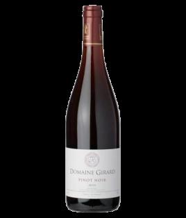 Girard Pinot Noir - 2018 - Languedoc