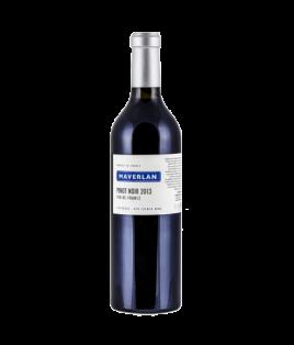 """Maverlan """"Cuvée Joliette"""" Pinot Noir 2018"""