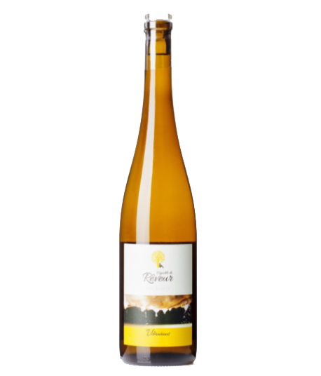 VIBRATIONS 2018 - ALSACE RIESLING BIO