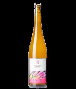Vigne en Rose 2018 - Alsace Gewurtz/Riesling Bio