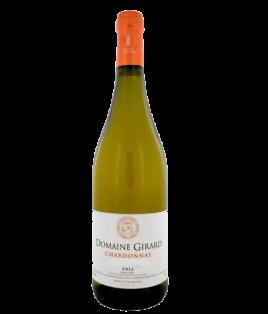 Girard Chardonnay - 2018 - Pays d'Oc