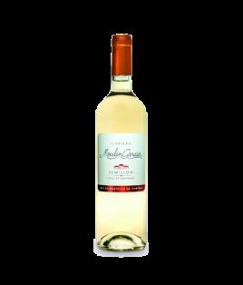 """Moulin Caresse Moelleux 2018 - Côtes de Montravel """"SEMILLON"""""""