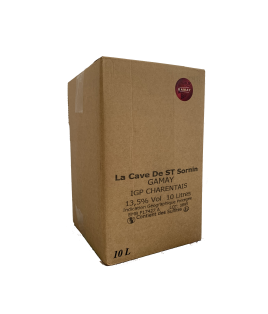 Bag In Box Gamay