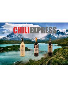 """""""Chili Express"""""""
