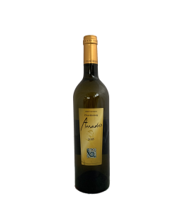 Amadis 2018 - IGP Vin Charentais