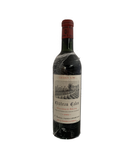 Chateau Calon 1961