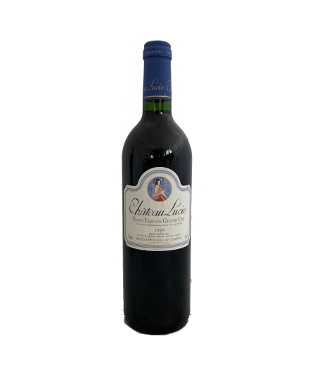 Chateau Lucie 1998