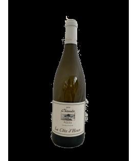 Cote d'Heux 2018 Blanc - Côtes de Gascogne