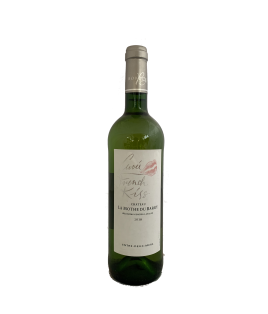 Chateau La Mothe du Barry - Cuvée French Kiss 2018 - Bordeaux Blanc