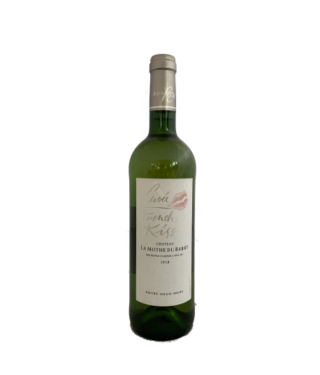 Chateau La Mothe du Barry - Cuvée French Kiss 2018