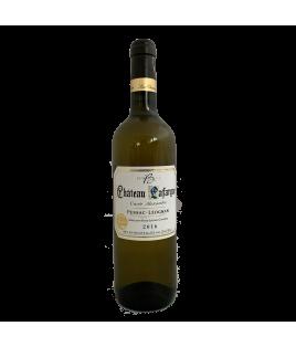 Lafargue Cuvée Alexandre 2016 Pessac-Leognan Blanc