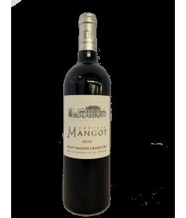 Chateau Mangot 2016 - Saint Emilion Grand Cru