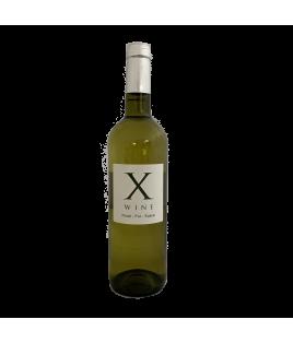 X Wine Blanc - Côtes de Gascogne