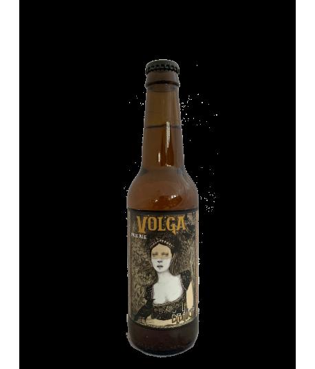 Volga Bière Blonde