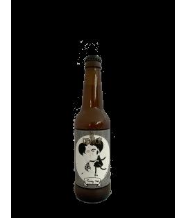 Lindy Hop - Bière Blanche