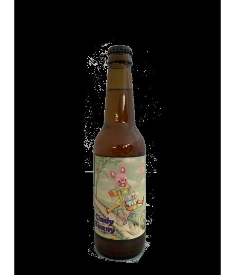 Cindy Bunny - Bière Blonde