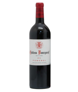 Chateau Bourgneuf 1997 - Pomerol