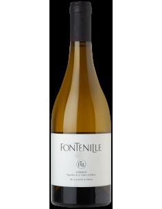 Fontenille Blanc Alphonse - 2017 - Luberon