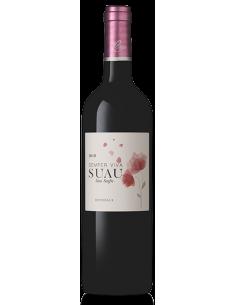 Semper Viva 2018 sans soufre - Château Suau - Côtes de Bordeaux