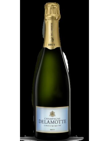 Champagne Delamotte Brut
