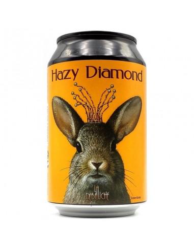 Hazy Diamond - Canette